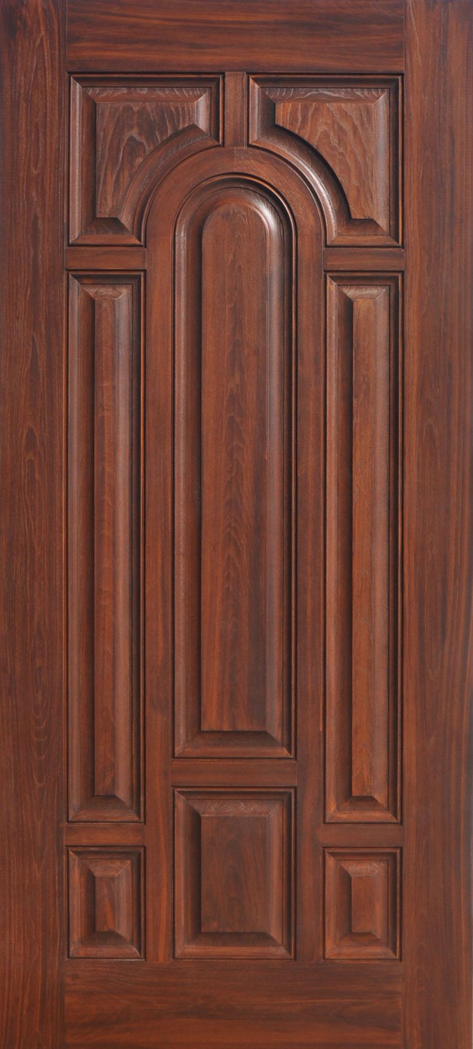 Fiberglass 8 Panel Door