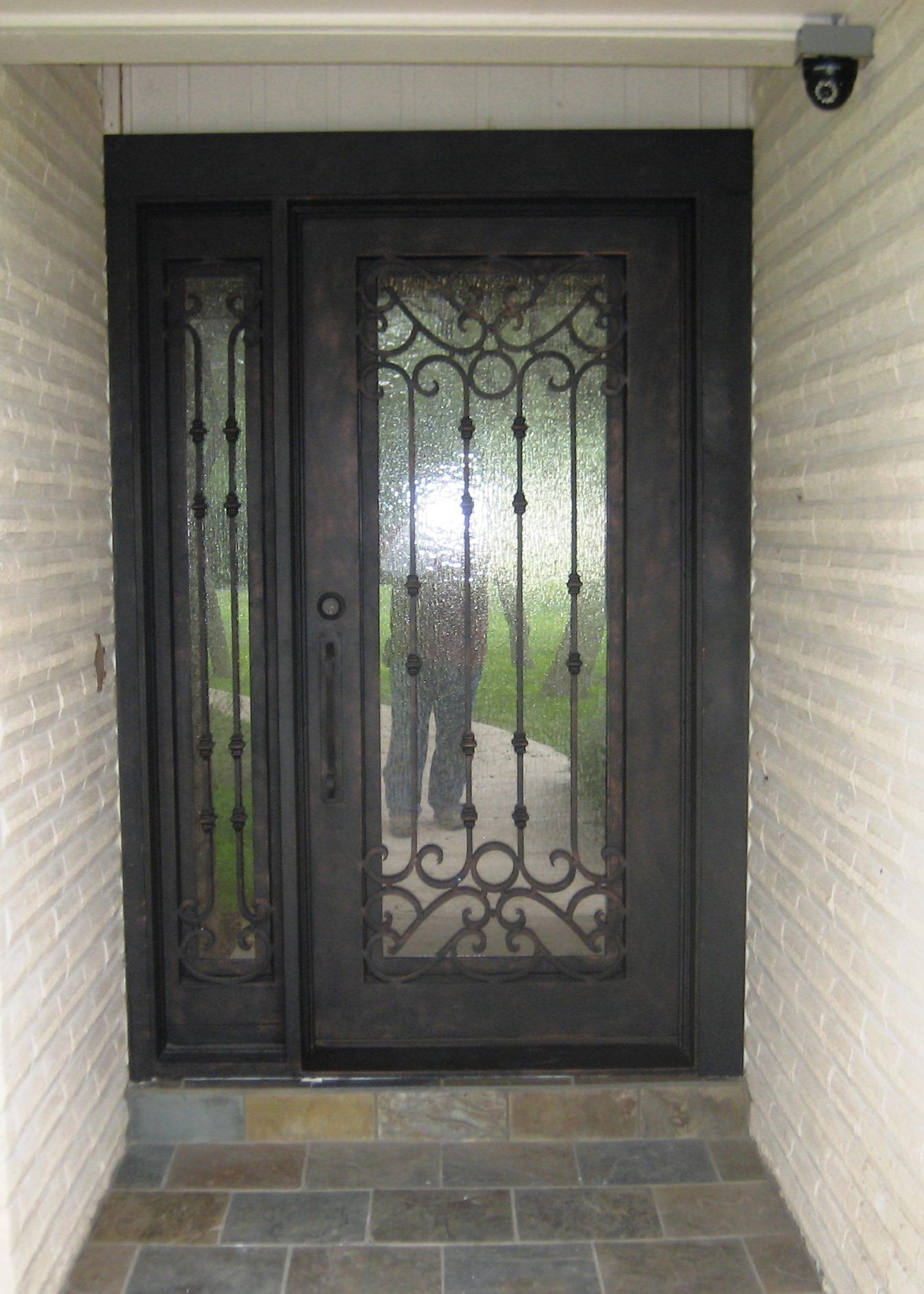 Iron Door Gallery The Front Door Company