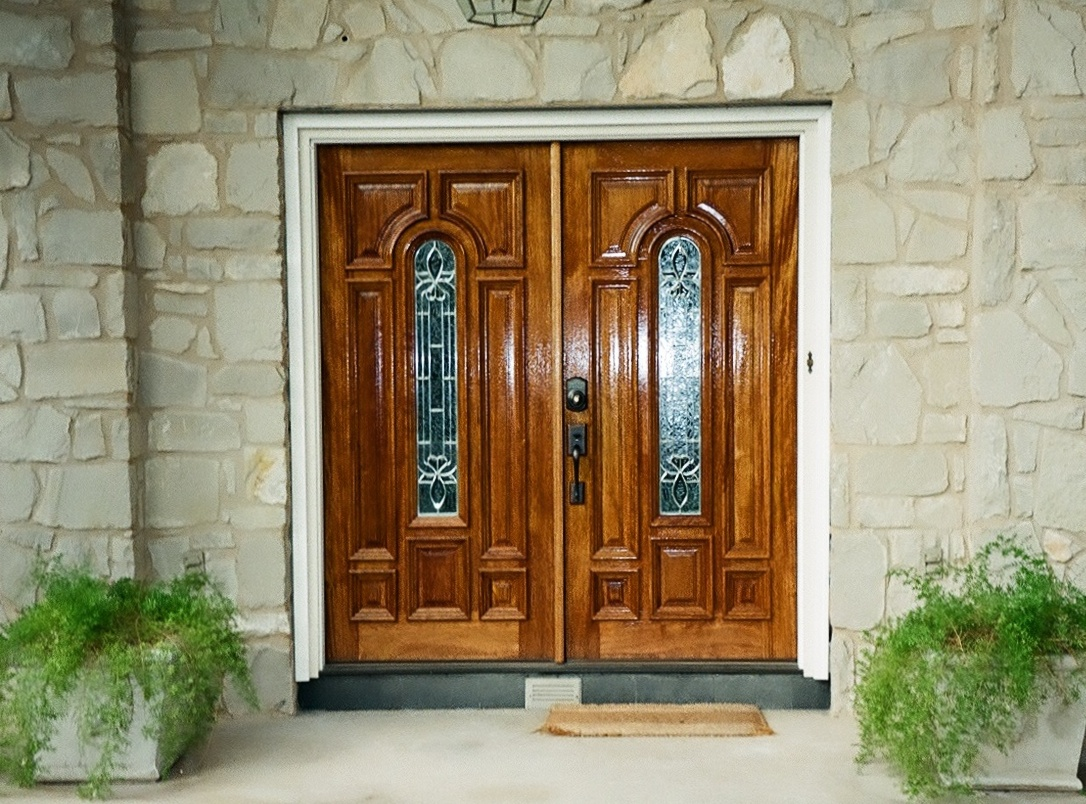 804 #743A0F Decorative Glass Wood Door Gallery – The Front Door Company picture/photo Ornate Front Doors 39791086