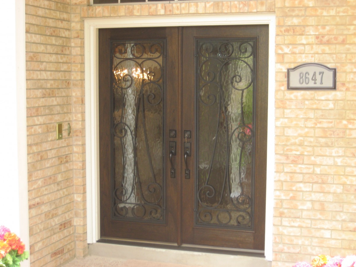 900 #C60558 Wood And Iron Door Gallery – The Front Door Company save image Wood And Iron Doors Exterior 41171200