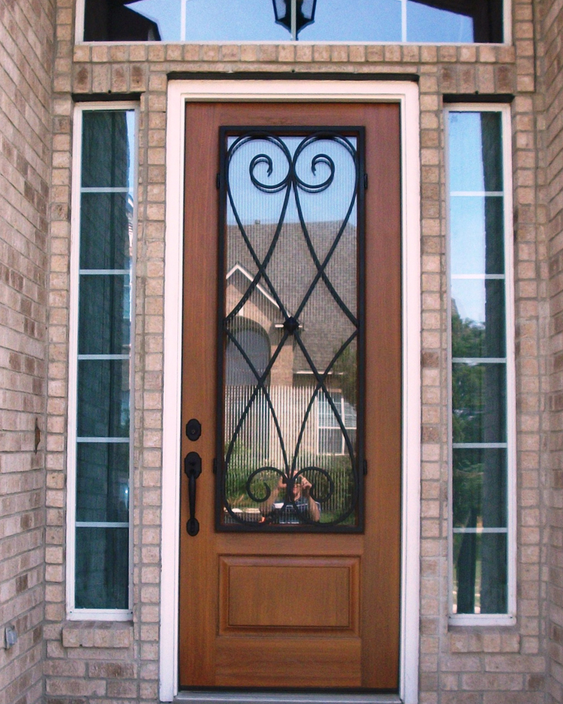Fiberglass entry doors fiberglass entry doors entry fg for Entry door companies