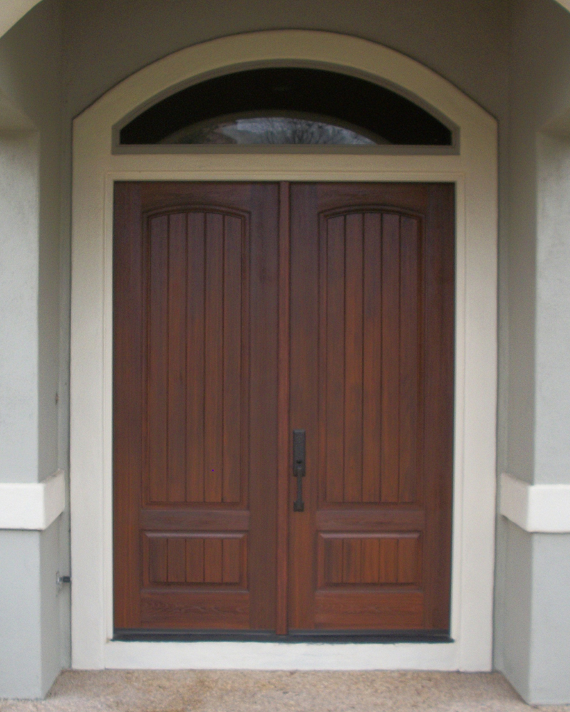 2 Panel Fiberglass Entry Door Images Doors Design Modern; Fiberglass Entry  Door Gallery The Front Door Company ...