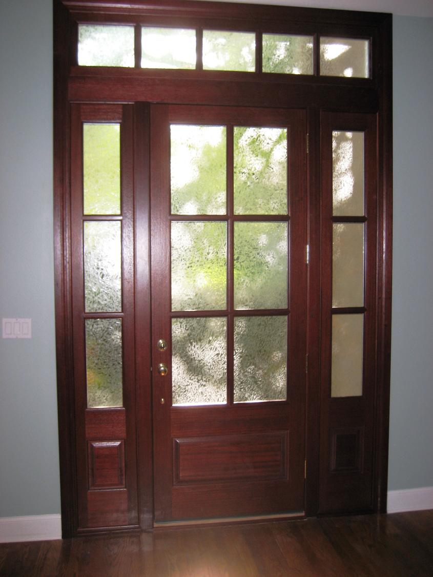 100 exterior wood doors with glass panels 274 best doors im