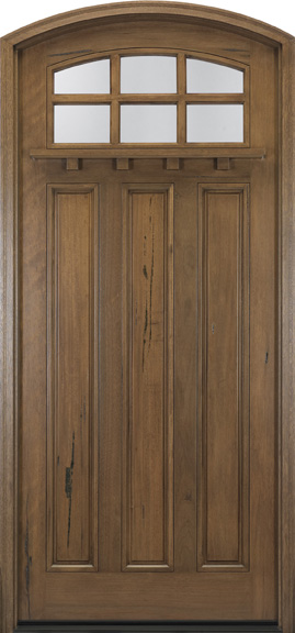 Craftsman Doors – The Front Door Company