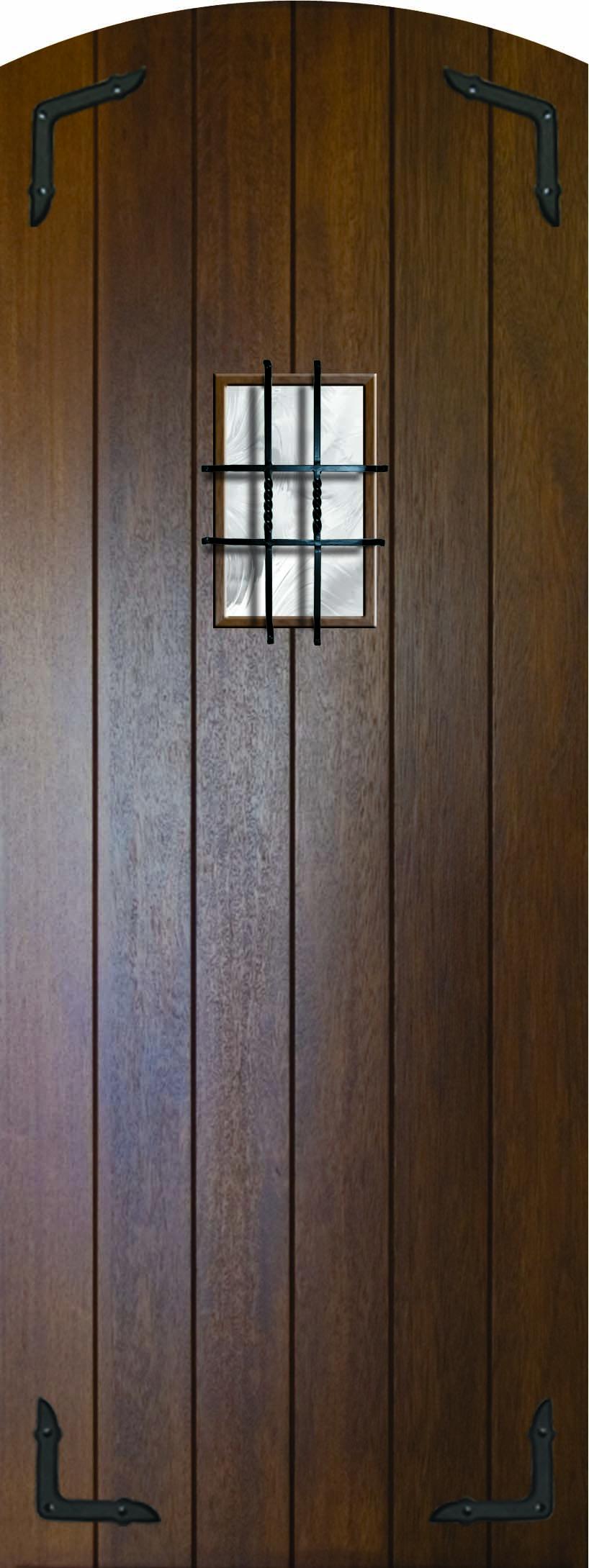 Wondrous Arched And Round Top Wood Doors The Front Door Company Door Handles Collection Olytizonderlifede