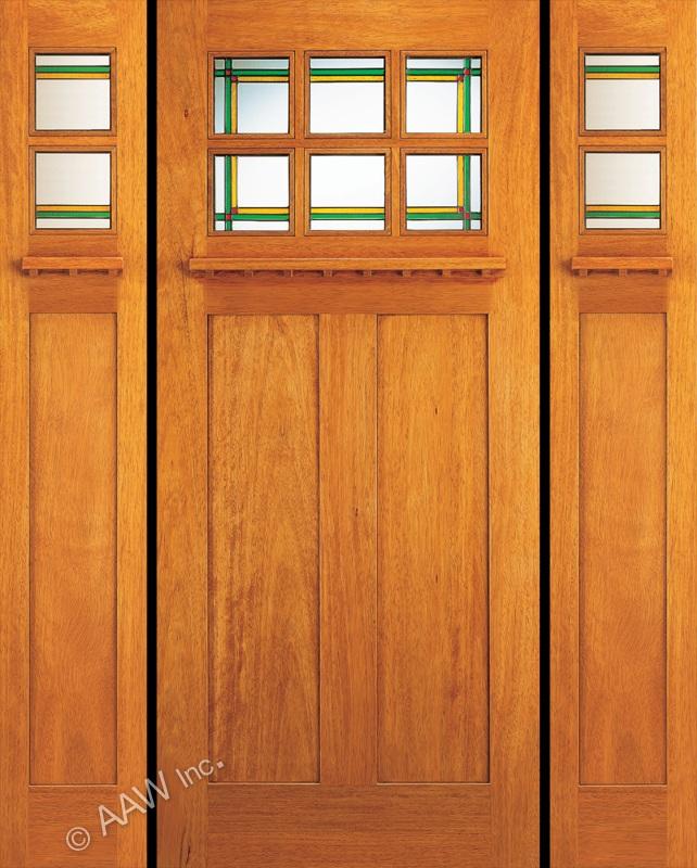 Craftsman Doors The Front Door Company