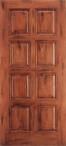 Rustic Wood Doors The Front Door Company