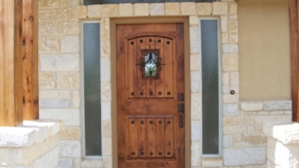 Decorative Gl The Front Door Company