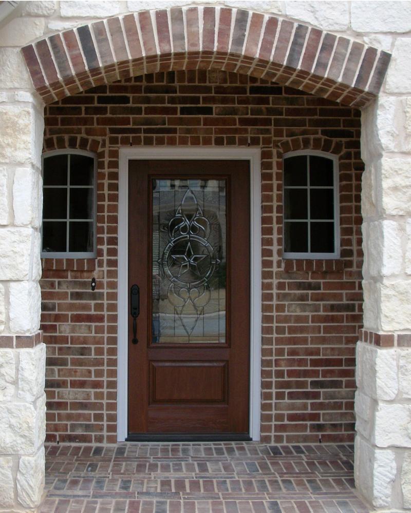 Fiberglass Entry Door Gallery – The Front Door Company