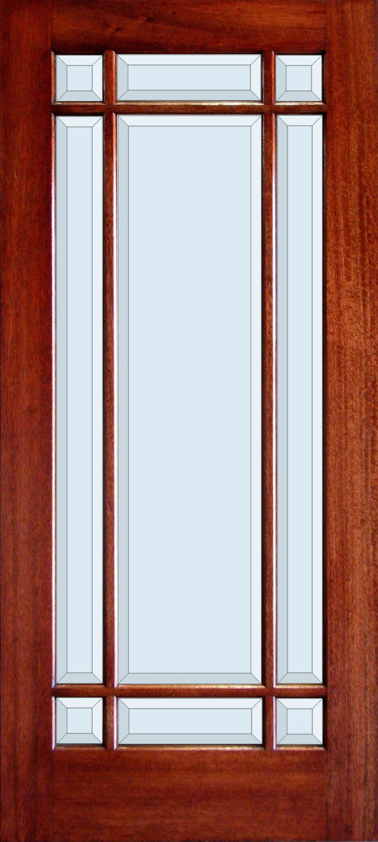 Wood Divided Lite And French Doors The Front Door Company