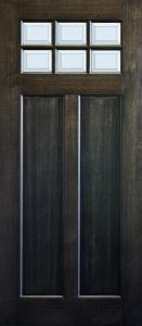 3-6x8-0_Mahogany_Craftsman_No_Shelf