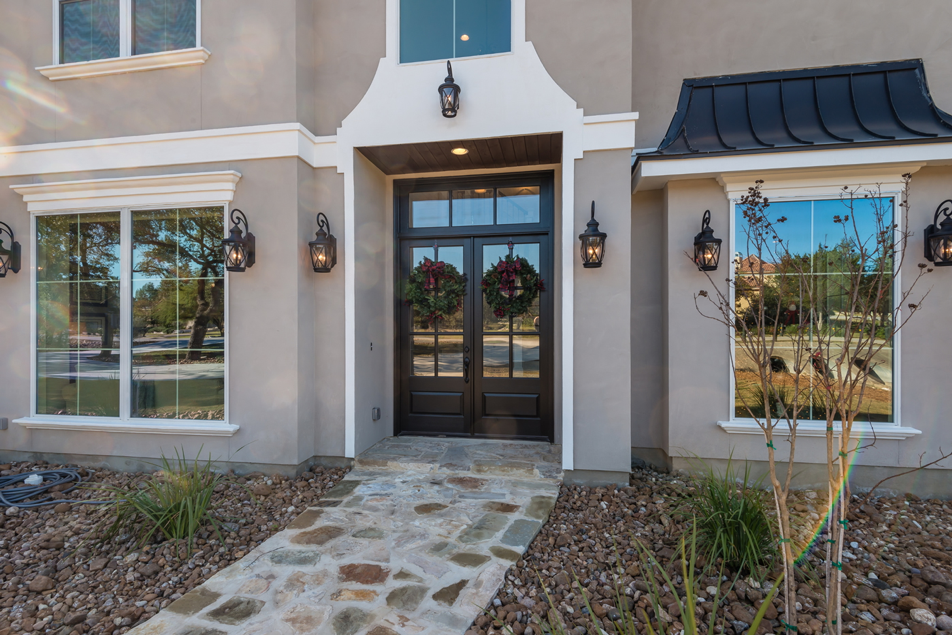Front Doors and Exterior Doors in San Antonio & Austin TX