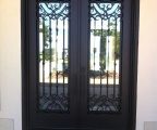 IDG1912-Barcelona_Full_Lite_Double_Iron_Door