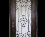IDG1912-Brittany_Arch_Top_Iron_Door