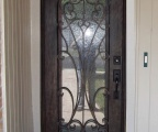 IDG1912-Carmel_Iron_Door