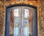 IDG1912-DA1380_Arch_Double_Iron_Door