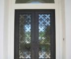 IDG1912-Fleur_de_Lis_Double_Iron_Door_(2)