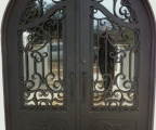 IDG1912-Gabriela_Round_Top_Double_Iron_Door-rs
