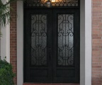 IDG1912-Hudson_Double_Iron_Door_with_Arch_Transom