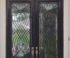 IDG1912-Juliette_Double_Iron_Door_with_Arch_Transom