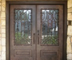 IDG1912-Madrid_Panel_Bottom_Double_Iron_Door