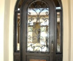 IDG1912-Marbella_Round_Top_Iron_Door_with_Wraparound_Transom_(3)-rs
