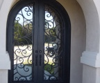 IDG1912-Marietta_Round_Top_Double_Iron_Door