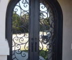 IDG1912-Marietta_Round_Top_Double_Iron_Door-rs