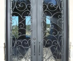 IDG1912-Messina_Double_Iron_Door_(3)