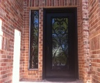 IDG1912-Milan_Iron_Door_with_Custom_Sidelite_Grill