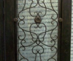 IDG1912-Model_1590_Round_Top_Iron_Door
