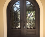 IDG1912-Olivia_Round_Top_Double_Iron_Door