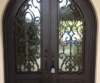 IDG1912-Olivia_Round_Top_Double_Iron_Door_(2)