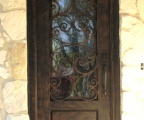 IDG1912-San_Carlos_Iron_Door_with_Raised_Panel