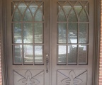 IDG1912-San_Luis_Double_Iron_Door_with_Custom_Panels
