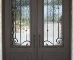 IDG1912-Seville_Double_Iron_Door_(2)