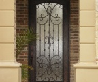 IDG1912-Weston_Arch_Top_Iron_Door